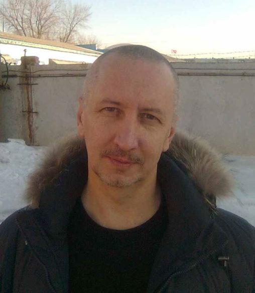Минин Сергей