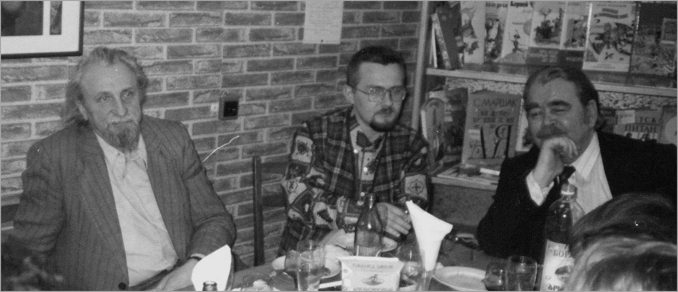 писатели тольятти