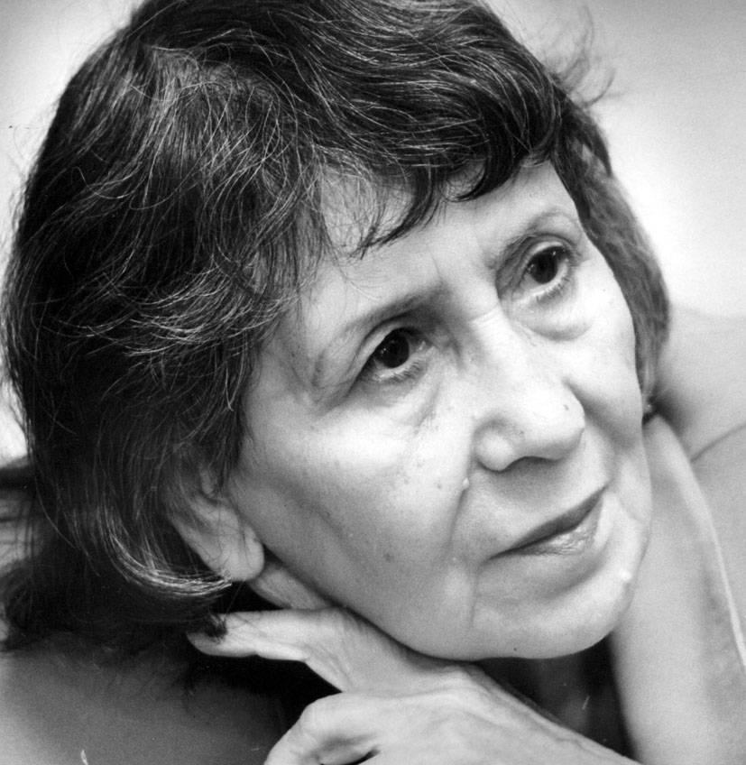 Лидия Артикулова