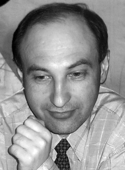 Александр Фанфора