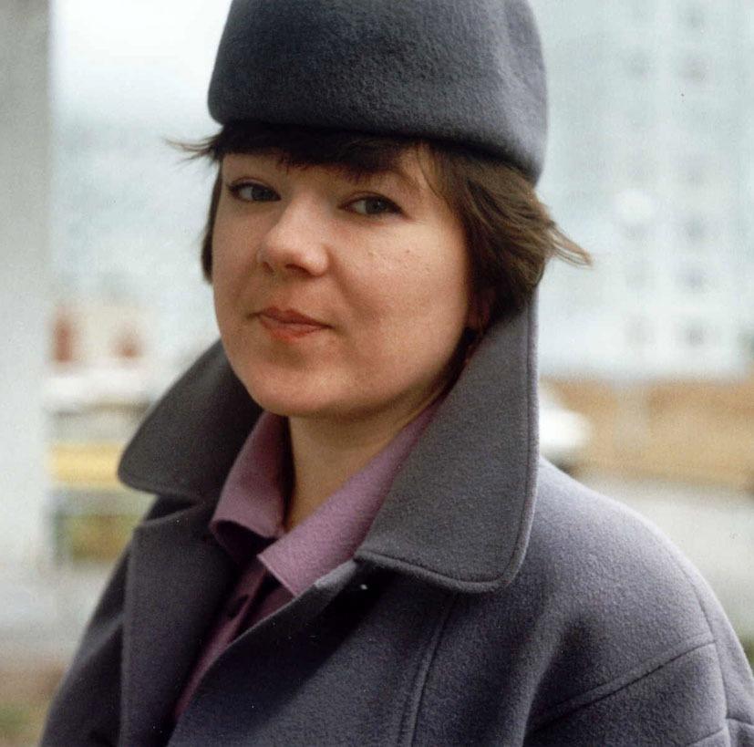Татьяна Гоголевич