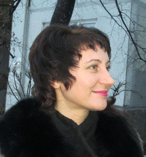 Ольга Валенчиц
