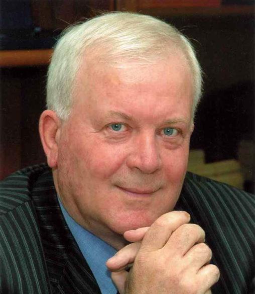 Валентин Рябов