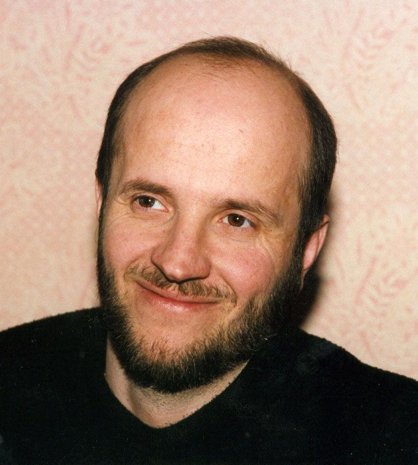 Владимир Мисюк