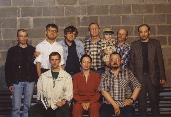 Тольяттинские писатели на фестивале Майские чтения